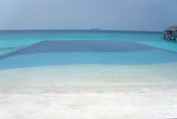The Maldives was not like we had imagined… | Butler By The Sea